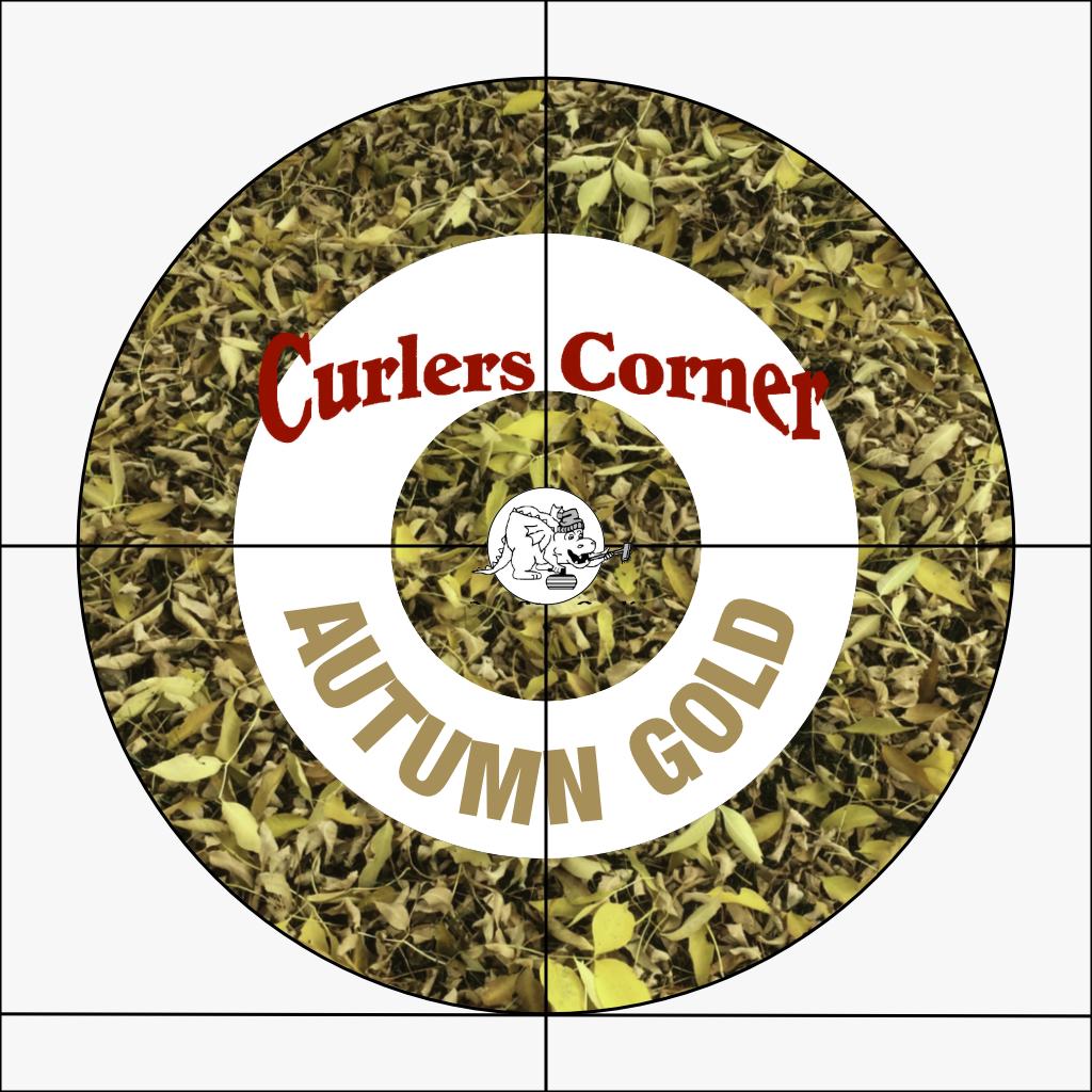 Curlers Corner Autumn Gold